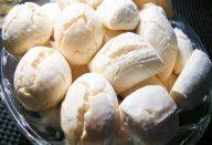 Biscoitinho de leite condensado 3 ingredientes