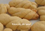 Biscoito de Nata