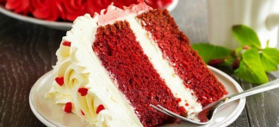 Como fazer bolo red velvet sem corante