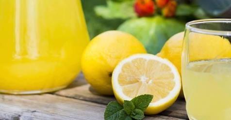 Limonada de gengibre que emagrece e elimina a barriga que não consegue perder