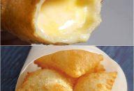 Massa Facil de Pastel com 2 Ingredientes