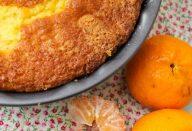 O melhor bolo de limão