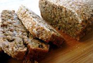 O pão mais saudável do mundo