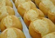 Pão francês (MUITO FÁCIL)