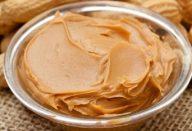 Pasta de Amendoim Fácil com 2 Ingredientes