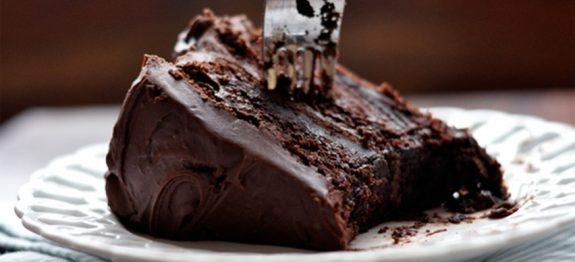 Receita de Bolo Explosão de Chocolate Trufado