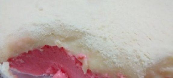 Receita de Sobremesa de Morango com Leite Ninho