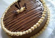 Receita de Torta Morena