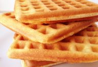 Receita de Waffle – fácil, prática, rápida e deliciosa