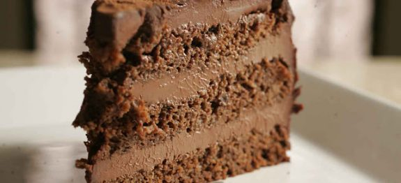 Fotos do Les Delices de Maya // Stout Cake