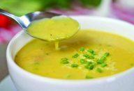 Sopa Queima Gordura – Emagrece até 5 Kg em uma semana