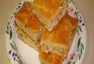 Torta Fácil de Frango