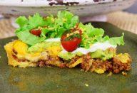Torta Mexicana