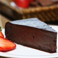 Torta de Chocolate Absurda