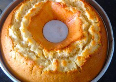 Veja como fazer um bolo de tapioca irresistível