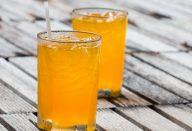 """""""Fanta caseira"""" é receita de refrigerante saudável: sabor fica igual a original"""