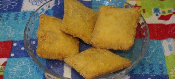 pastel-de-pão