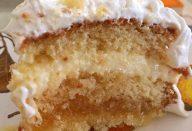 7 receitas de recheios para bolos
