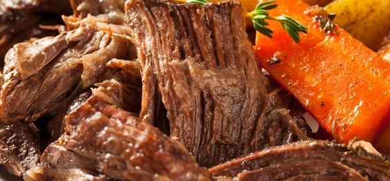 Carne de Panela Chic (Fácil)