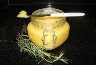 Como fazer Manteiga Ghee
