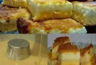 O melhor bolo de fubá cremoso! Você vai se surpreender com a cremosidade
