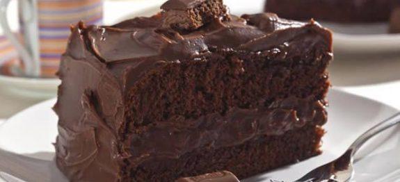 Receita de bolo três chocolates incrível
