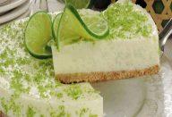 Torta de limão superfácil