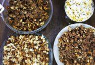 4 Receitas de Pipoca Doces – Gourmet
