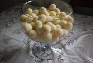 Bala-de-leite-ninho