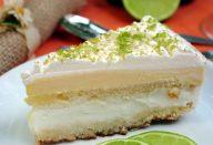 Bolo Torta De Limão