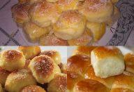 Pão-de-leite-condensado