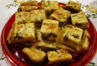 Torta de Liquidificador Molhadinha (Empanada)