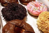 donuts dona tica