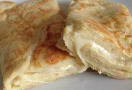 pao de queijo frigideira