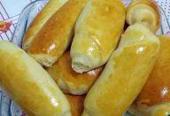 Pão Caseirinho de Padaria