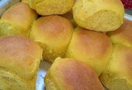 Pão de Cenoura Caseiro