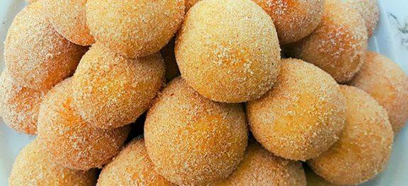 Biscoito Português