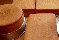 Pão de Ló fácil e saboroso ❤️