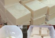 Veja Como fazer Sabão Caseiro SEM SODA feito no LIQUIDIFICADOR, um sabão simples e fácil, não vai soda, nem óleo e nem álcool, fica branquinho cheiroso e endurece na geladeira super rápido.